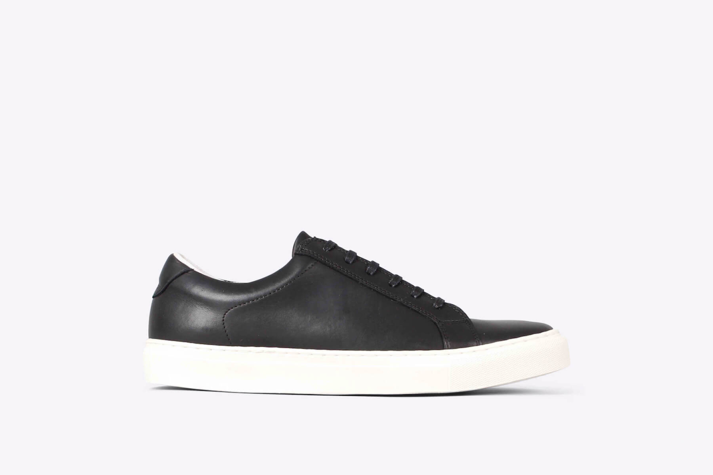 Ray low ox black