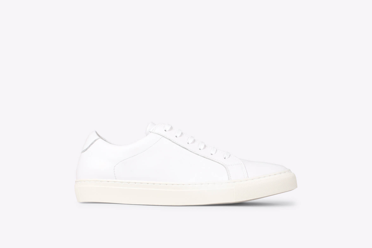 Ray low ox white
