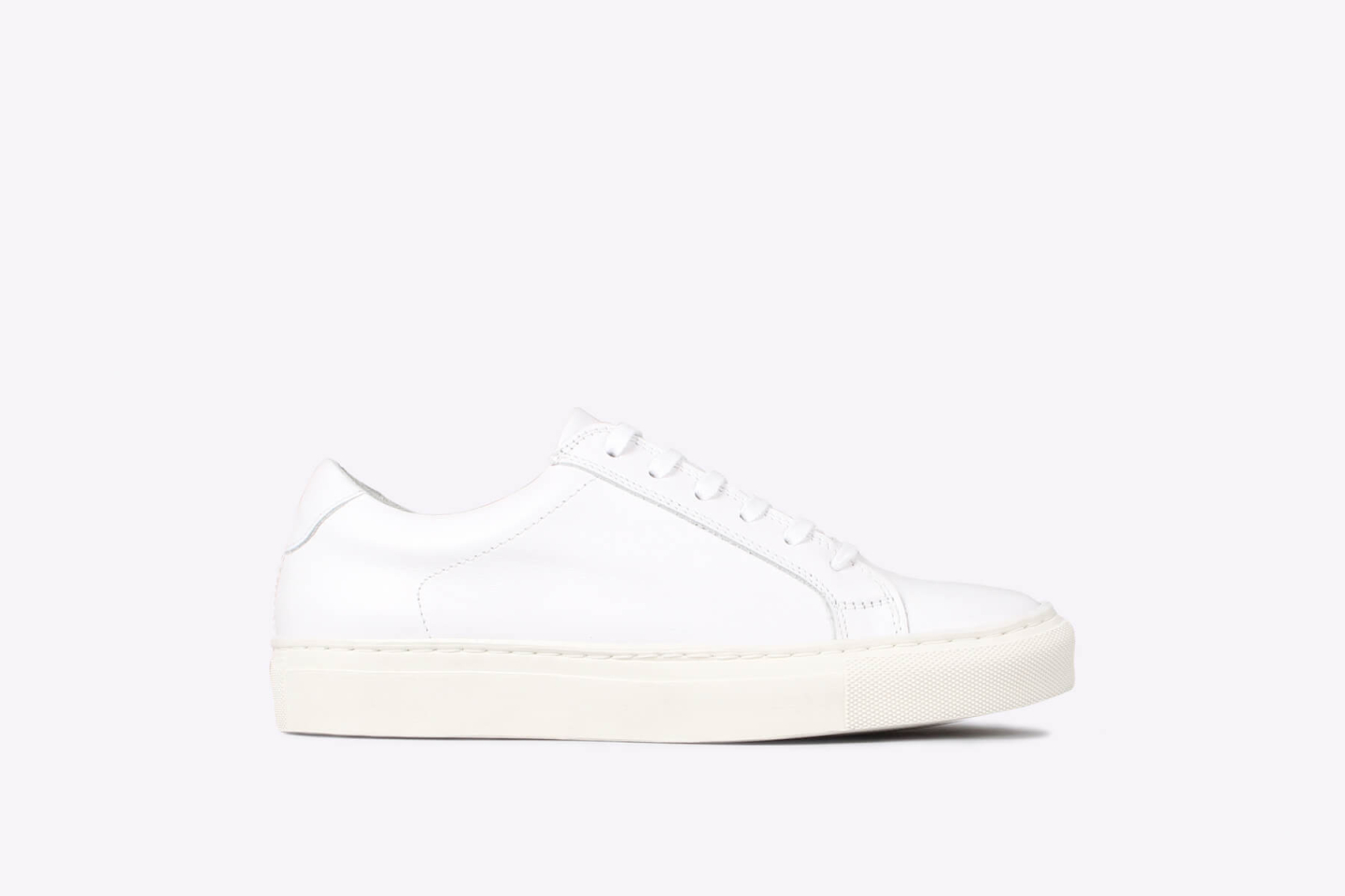 Womens – Ray low ox white